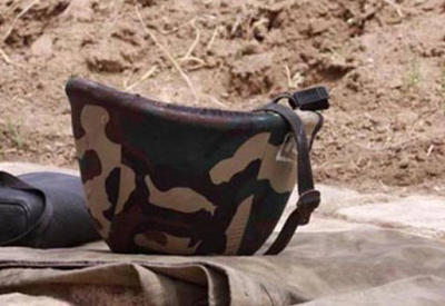 Еще одна странная смерть в армянской армии