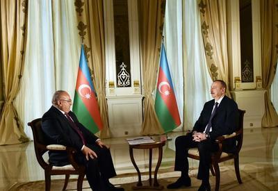 """Президент Ильхам Алиев: Азербайджан никогда не согласится на независимость Нагорного Карабаха <span class=""""color_red"""">- ОБНОВЛЕНО </span>"""