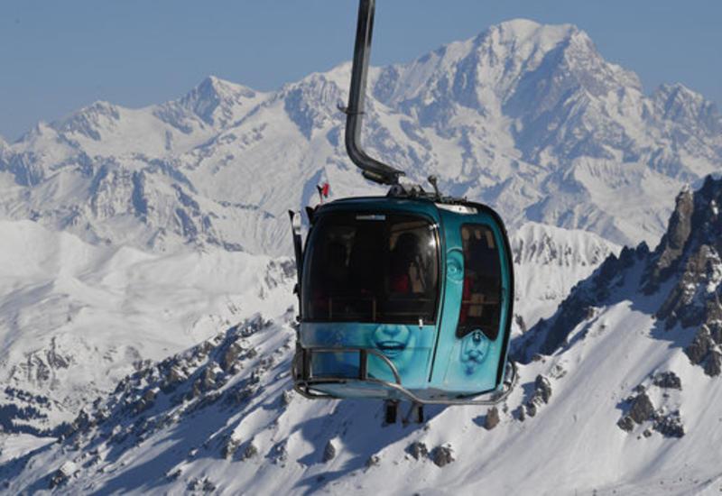 Ученые назвали сроки исчезновения альпийских курортов