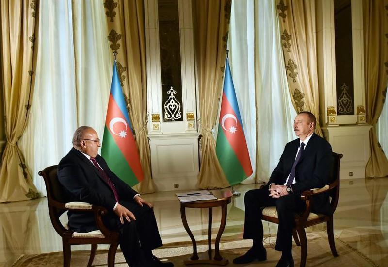 Президент Ильхам Алиев: Сегодня мусульманский мир нуждается в единстве больше, чем когда-либо
