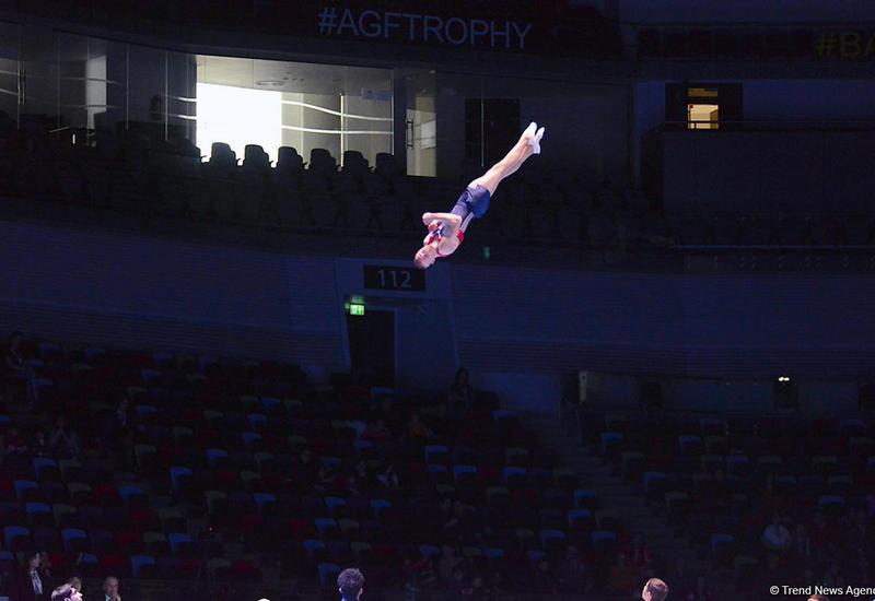 Болельщик: Уверены, что азербайджанские гимнасты покажут высокие результаты на соревнованиях