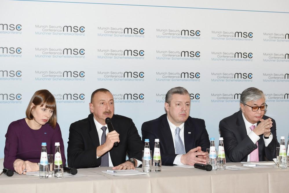 Мехрибан— 1-ый вице-президент: ВАзербайджане укрепляется семейно-клановая власть