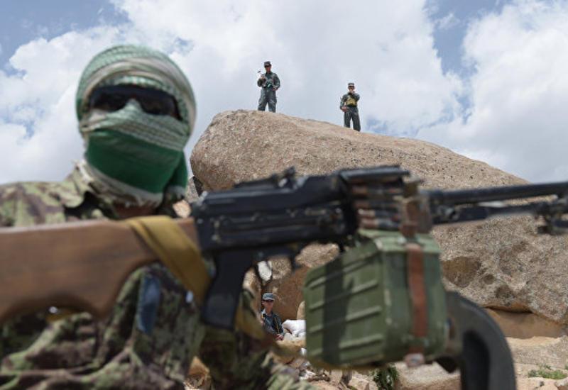 """В Афганистане уничтожили одного из лидеров """"Аль-Каиды"""""""
