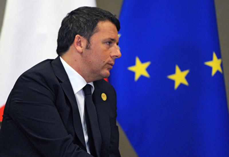 Маттео Ренци покинул пост лидера Демпартии
