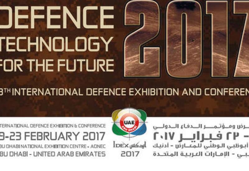 """Азербайджан участвует в Международной оборонной выставке """"IDEX-2017"""" <span class=""""color_red"""">- ФОТО</span>"""