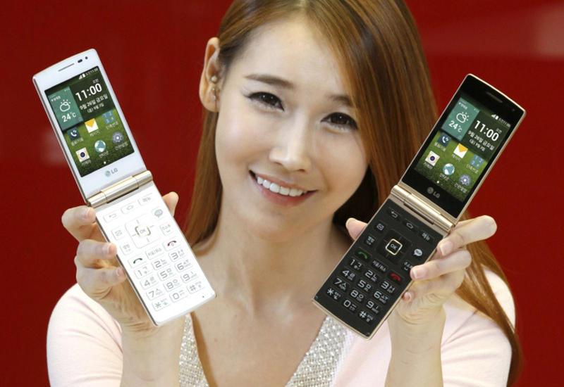 Açılıb-bağlanan telefonlar yenidən populyarlaşıb