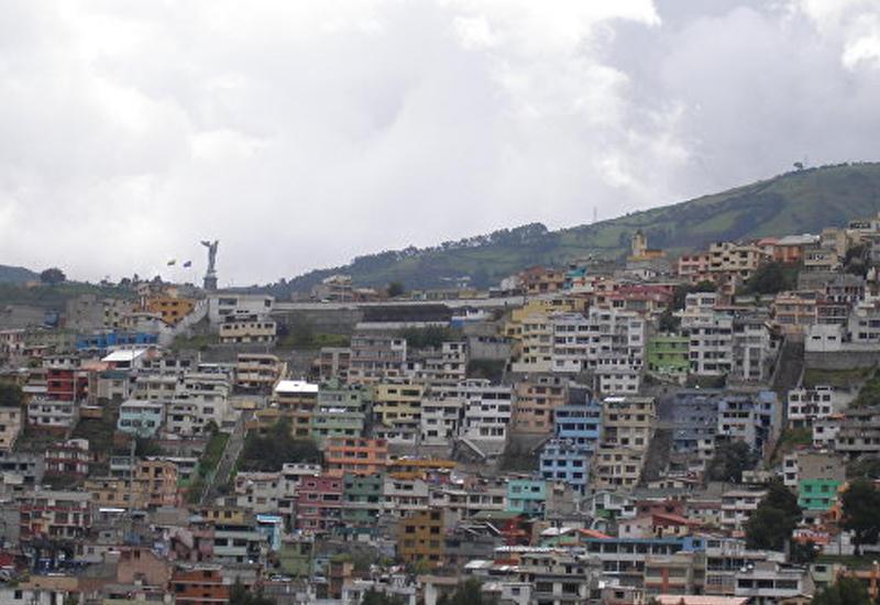 В Эквадоре выбирают президента