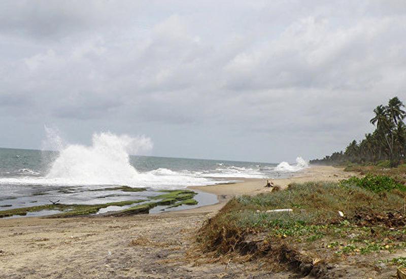 Трагедия у побережья Шри-Ланки, есть жертвы