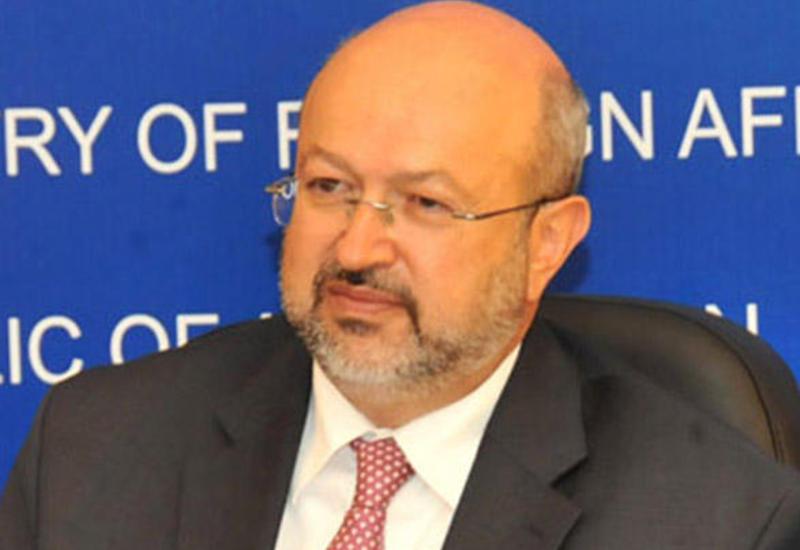 Генсек ОБСЕ об урегулировании карабахского конфликта