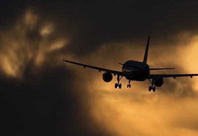 В России самолет выкатился за пределы посадочной полосы