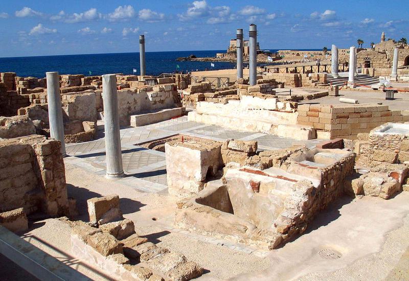 В Испании обнаружили потерянный римский город