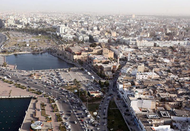 Премьер Ливии выжил при обстреле кортежа