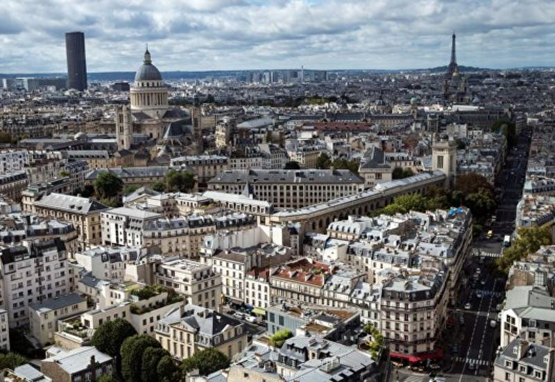 Опрос: Фавориты президентской гонки во Франции сохранили рейтинги