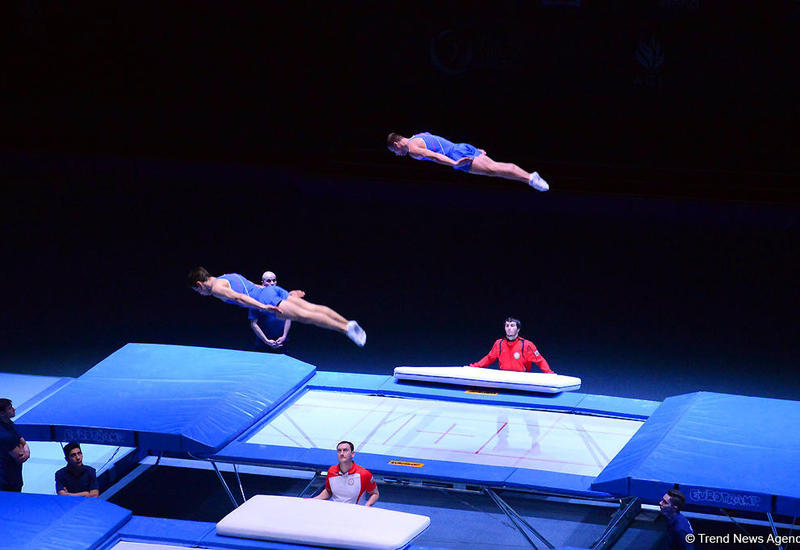 """Баку организовал красочное гимнастическое шоу <span class=""""color_red"""">- ФОТО</span>"""