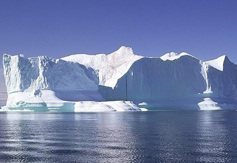 "От Антарктиды откололся айсберг размером с Манхэттен <span class=""color_red"">- ВИДЕО</span>"