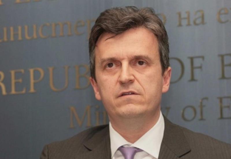Болгарский министр о выходе SOCAR на нефтяной рынок страны
