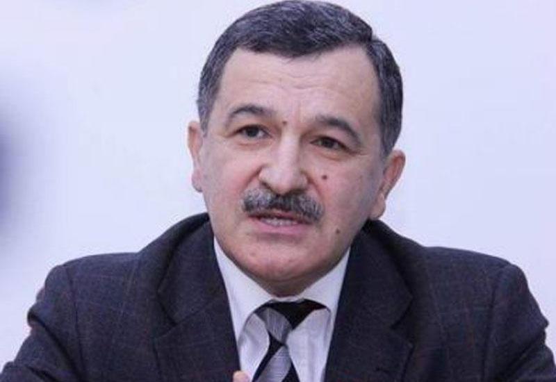 Айдын Мирзазаде: Мир закрывает глаза на провокации армянских сепаратистов