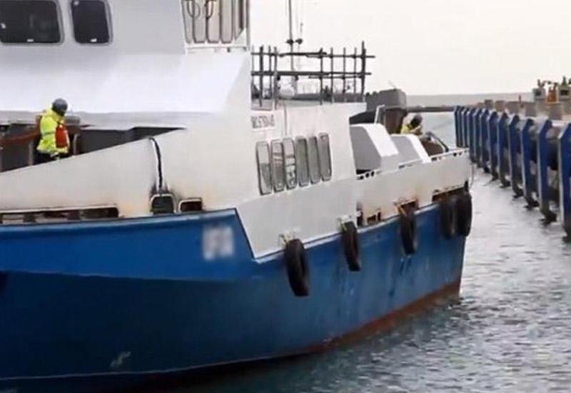 Bakıda satışa gəmilər çıxarılır: qiymət 10 min manatdan başlayır