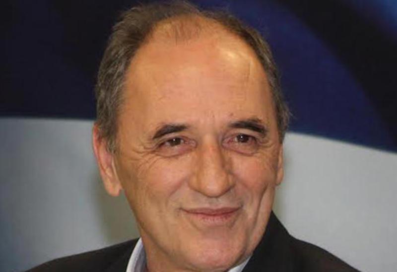 """Греческий министр о выгодах от расширения «Южного газового коридора» <span class=""""color_red"""">- ИНТЕРВЬЮ</span>"""