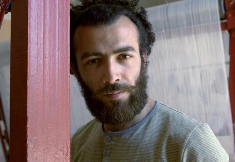 """Фаиг Ахмед: Внутренний мир человека - это часть внешнего мира и они меняются <span class=""""color_red""""> - ФОТО</span>"""