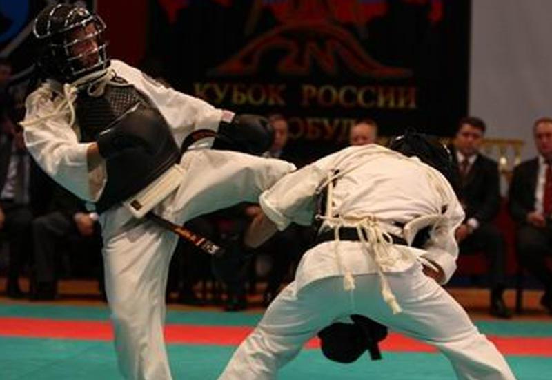В Баку пройдут вторые Азиатские игры по кэмпо
