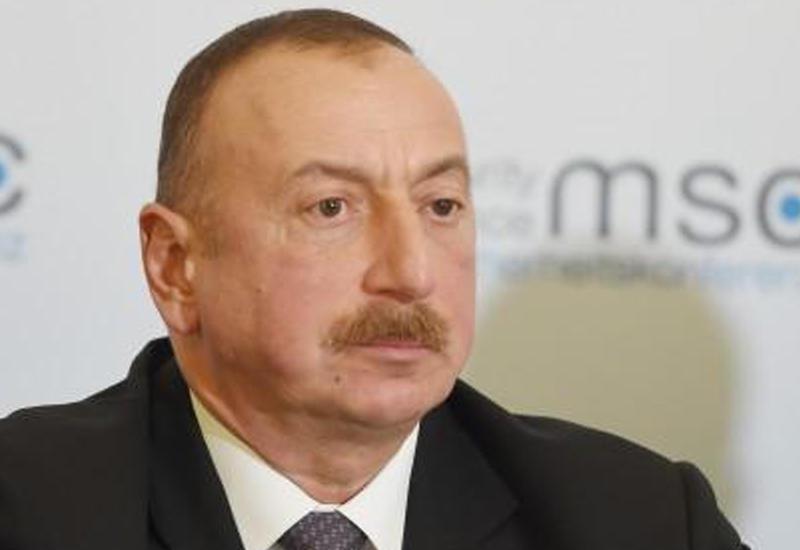 Президент Ильхам Алиев: Отношения Азербайджана с Россией, Ираном и Турцией основаны на взаимном уважении и невмешательстве во внутренние дела