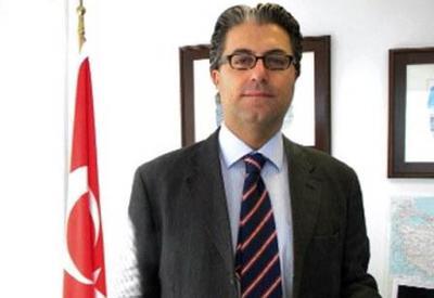 Посол Турции вызван в МИД Ирана