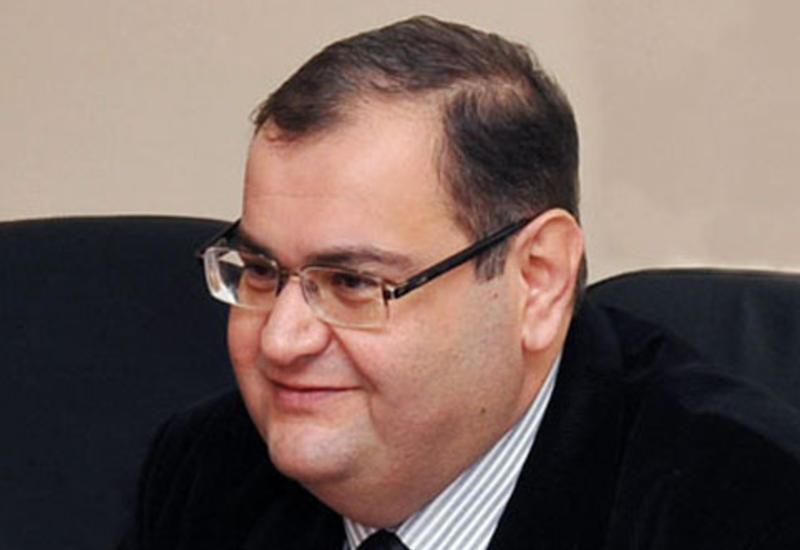 Джамиль Гулиев: Мехрибан Алиева добьется еще больших успехов на новой должности