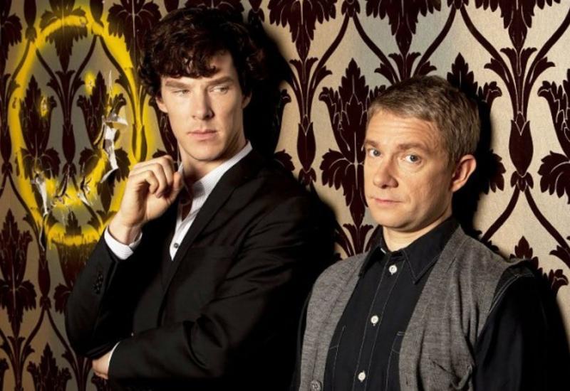 Один из создателей «Шерлока» намекнул на закрытие сериала