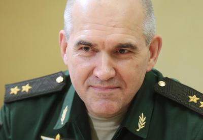 Путин присвоил новые звания «сирийским» генералам