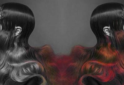 """Создана меняющая цвет в зависимости от температуры краска для волос <span class=""""color_red"""">- ВИДЕО</span>"""