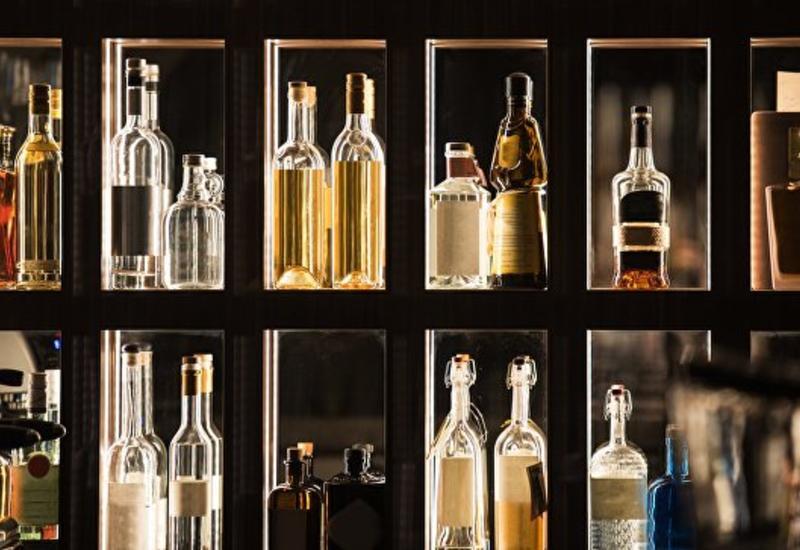 Во Франции продана самая дорогая в мире бутылка рома