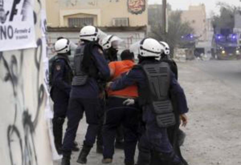 В Бахрейне задержали 20 человек по обвинению в терроризме