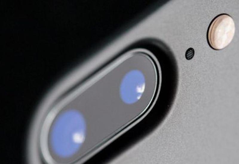 iPhone оснастят передовой селфи-камерой