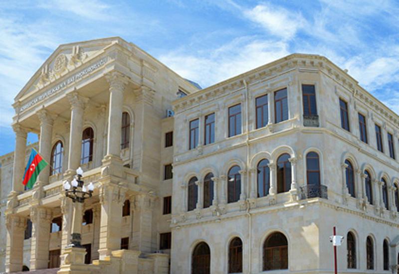 Генпрокуратура Азербайджана объявила в международный розыск членов Европарламента