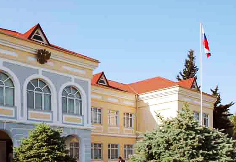 Российское посольство в Баку: Права Лапшина соблюдаются в полном объеме