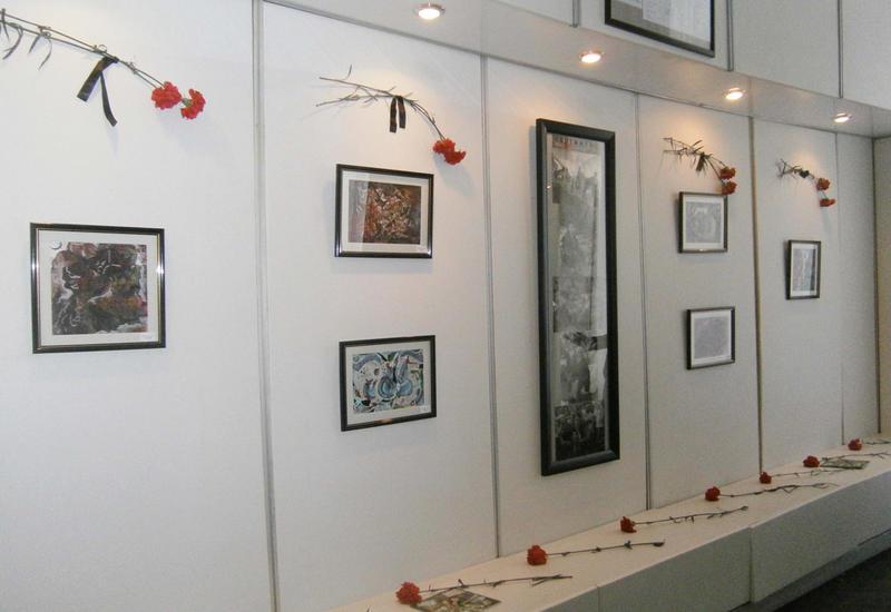 В Ичеришехер пройдет фотовыставка, посвященная Ходжалинскому геноциду