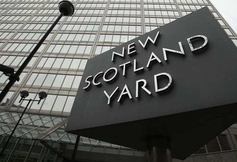 Лондонскую полицию впервые возглавила женщина