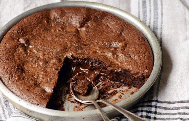 искусительница Дорогие шоколадный рецепт быстро и просто рабы