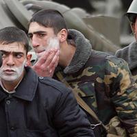 Из Армении массово вывозят мальчиков