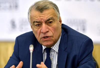 Натиг Алиев отбыл в Вену для участия в заседании ОПЕК