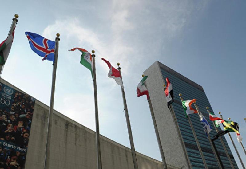 В ООН могут создать управление по борьбе с терроризмом