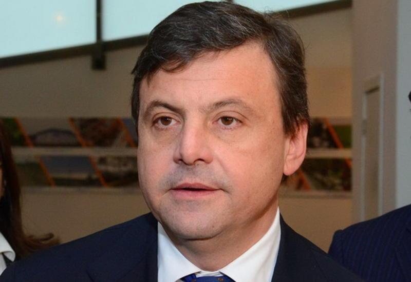 В Италии начинается прокладка TAP
