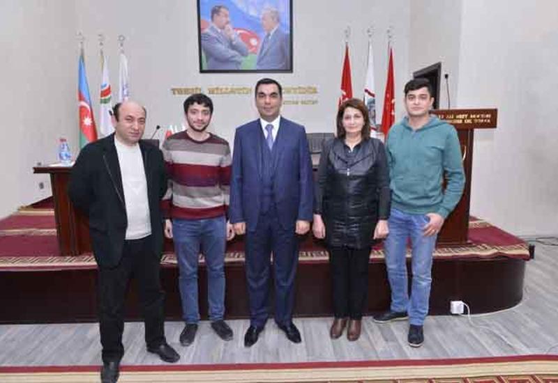 Студенты БВШН будут учиться в Греции