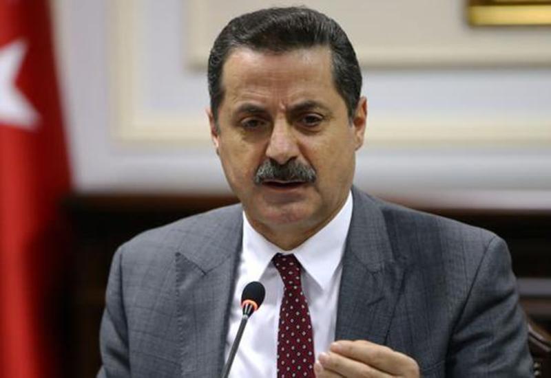 Турецкий министр о совместном с Азербайджаном экспорте сельхозпродукции