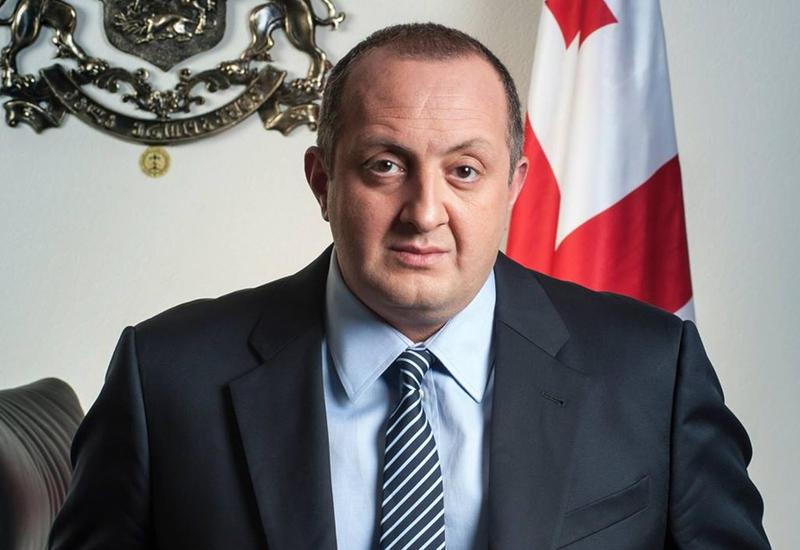 Президент Грузии посетит Азербайджан