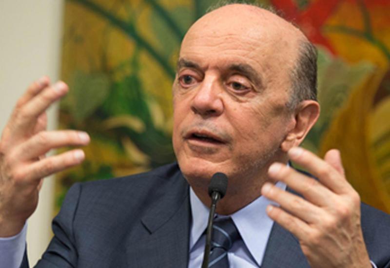 Глава МИД Бразилии подал в отставку