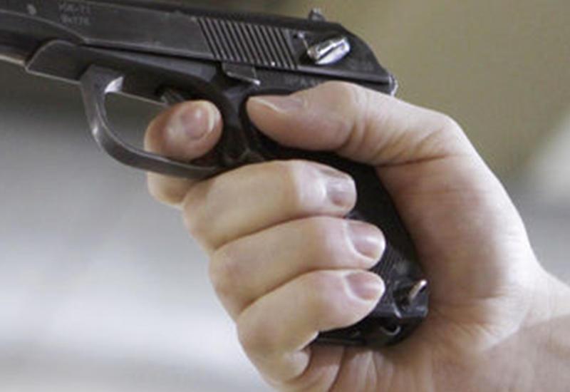 Армянин был застрелен при попытке ограбить офицера в России