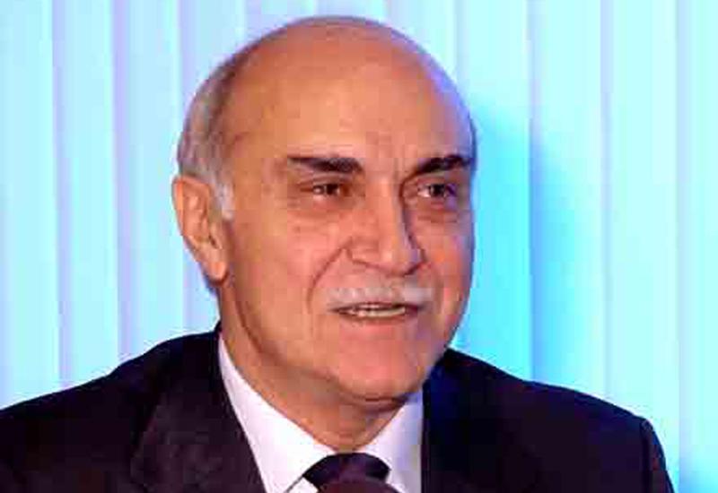 """Валех Алескеров: """"ЮГК"""" укрепит связи между Азербайджаном и Европой"""