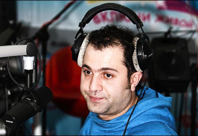 Таш Саркисян: у унылого клоуна начинается весеннее обострение